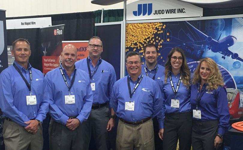 Judd Wire, Inc.
